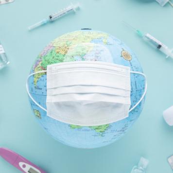 바이러스와 지구환경교실